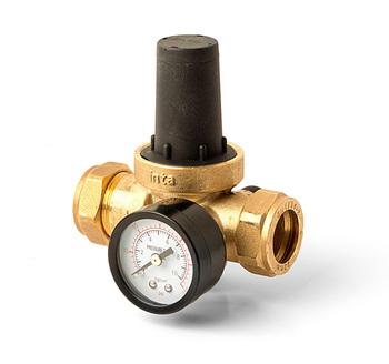 Plumbing & Heating Range