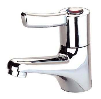 Sequential And Lever Operated Taps Range